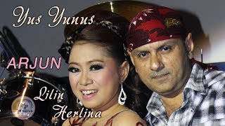 Yus Yunus - Arjun (feat. Lilin Herlina) Mp3