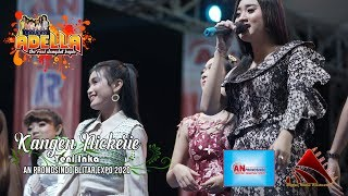 Yeni Inka - Kangen Nickerie (OM Adella) Mp3