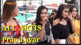 All Artis Om Adella - Prau Layar Mp3