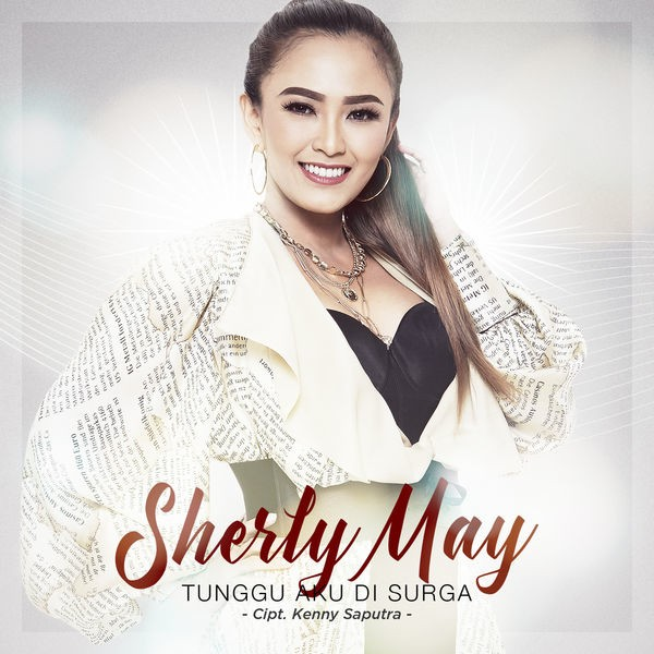 Sherly May - Tunggu Aku Di Surga