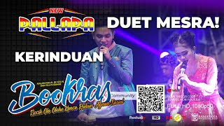 Tata Asheva Feat Gerry Mahesa - Kerinduan Mp3