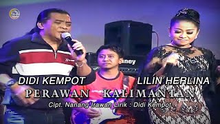 Didi Kempot - Perawan Kalimantan (feat. Lilin Herlina) Mp3